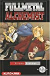 Fullmetal Alchemist Edition simple Tome 22