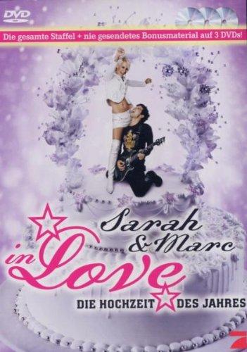 Die gesamte Staffel + Die Hochzeit des Jahres (3 DVDs)