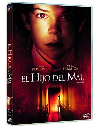 el-hijo-del-mal-joshua-dvd