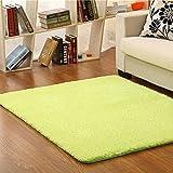SZT Mats-Thick Teppich/Couchtisch Wohnzimmer Schlafzimmer Teppich/Bettdecke,H,120X160Cm (47X63Inch)