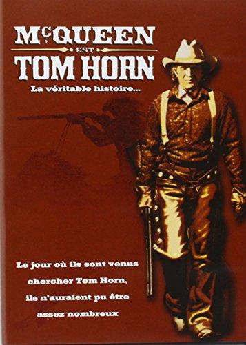 Tom horn, le hors-la-loi [Edizione: Francia] - Italiano Horn