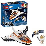 LEGO City Space 60224 Satelliten Mission (84 Teile) - 2019