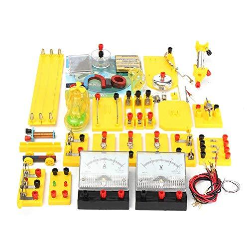Labor DIY Physik und mechanische Ausrüstung, professionelle Elektromagnetische Theorie Experimentelle Appliance College-Studenten, die Lieferungen unterrichten