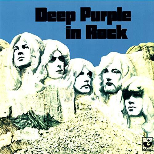 In Rock (2018 Remastered Version) [Vinyl LP]
