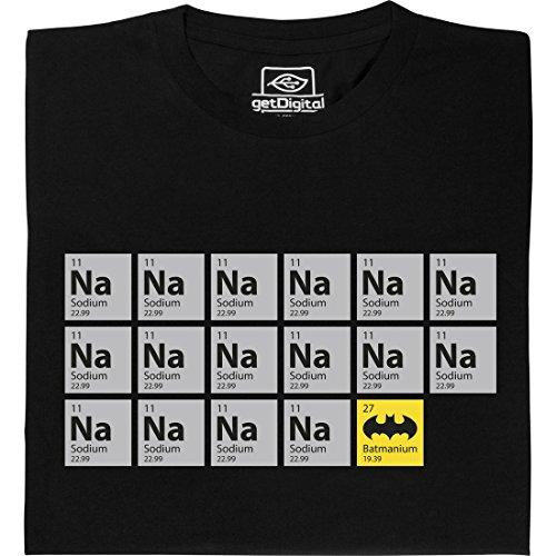 Camiseta Na-Na-Na-Batman