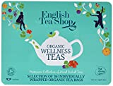 English Tea Shop Wellness Collection Blue Tin, 36 ct