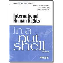 International Human Rights in a Nutshell (Nutshell Series)