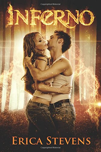 Inferno: The Kindred Series Book 4: Volume 4