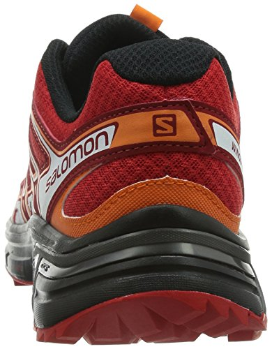 Salomon Wings Flyte 2 Chaussure Course Trial - SS16 Black