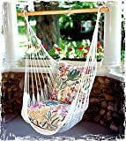 #3: The Classic Cotton Rope Swing