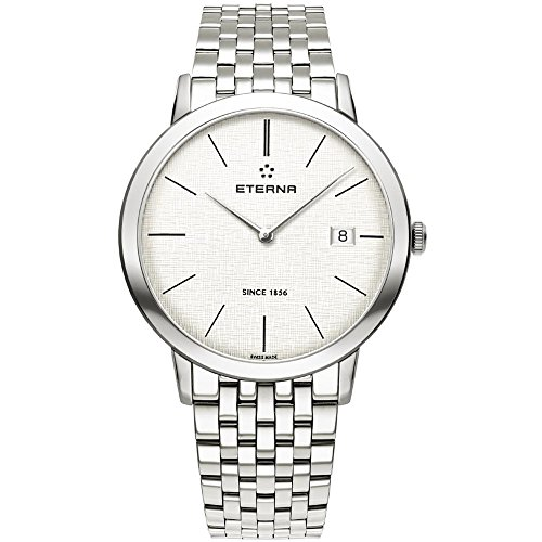 Mens Eterna Eternity Watch 2710.41.10.1736