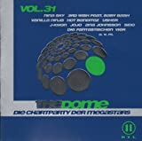 Megastars (Compilation CD, 41 Tracks) -