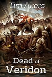 Dead of Veridon (The Burn Cycle Book 2)