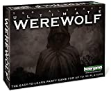 Ultimate Werewolf Revised Edition Board ...