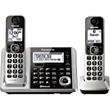Panasonic Consumer Link2Cell Bluetooth Cordless, ITAD, 2 HS