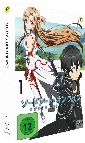 Sword Art Online Staffel 2 Deutsch Stream