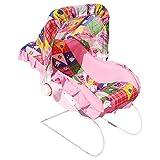 Ehomekart Kids Carry Cot Cum Bouncer, Pink