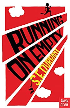 Running on Empty by [Durrant, S.E.]