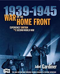 IWM War on the Home Front: Experience Life in Britain During the Second World War (Imperil War Museum) (Imperial War Museum)