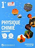 Physique-Chimie 1re...
