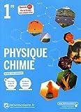 Physique-Chimie 1re - Manuel élève