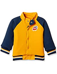 Mothercare Baby Boys' Quilted Regular Fit Cotton Jacket