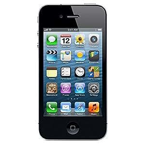 APPLE IPHONE 4 16GB NOIR DEBLOQUE Etat Recondtionne