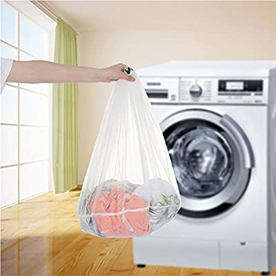 Benbroo the Clothes Washing Machine Wash Bag Supporting Special Laundry Bags Underwear Bra Bag Mesh Laundry Bag Cover by Benbroo