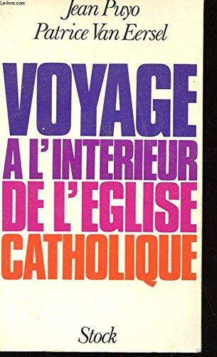 Voyage  l'intrieur de l'glise catholique