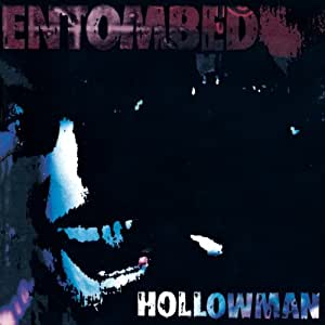 Hollowman (Ltd.Blue/Red Splatter Vinyl) [Vinyl LP]