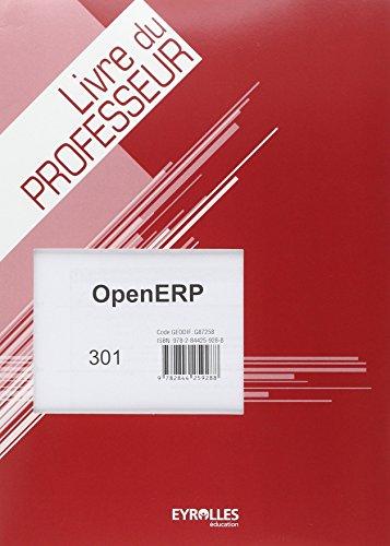 open-erp-livre-professeur