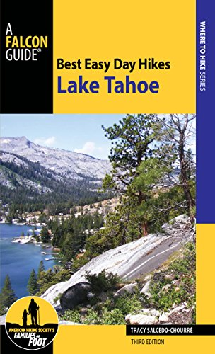 Best Easy Day Hikes Lake Tahoe (Best Easy Day Hikes Series) (English Edition)