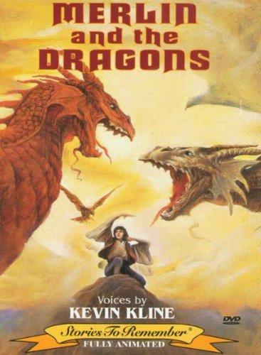 Stories to Remember - Merlin und die Drachen (Jane Drache)