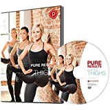 Pure Barre - Pure Results Feature Focus: THIGHS DVD