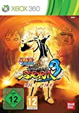 Naruto Shippuden Ultimate Ninja Storm 3: Will Of Fire Edition - Collector's Edition