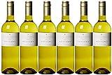 Bodegas Nuviana Chardonnay (6 x 0.75 l)