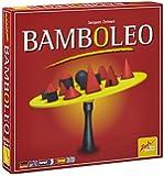 Zoch 601120100 - Bamboleo, Familienspiel