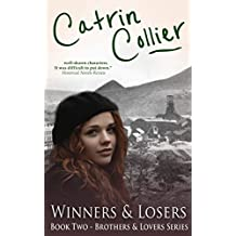 Winners and Losers (Brothers and Lovers Series Book 2)