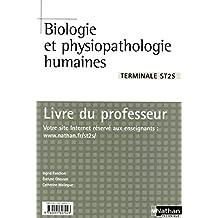 Biologie et physiopathologie humaines - Terminales ST2S