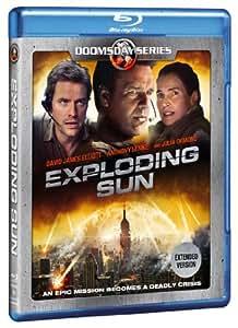 Exploding Sun [Blu-ray] [2013] [US Import]