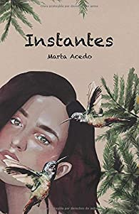 INSTANTES: par  Marta Acedo Piñero