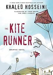 [The Kite Runner Graphic Novel] [by: Khaled Hosseini]