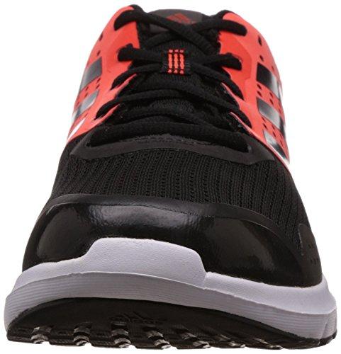 Adidas Duramo 7 schwarz - rot