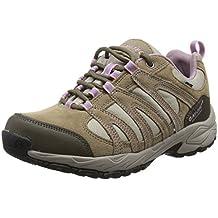 Hi-Tec Alto Ii Low Waterproof - Zapatos de Low Rise Senderismo Mujer