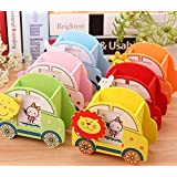 Pen Stand With Photo Frame For Kids Attractive Designer Top Selling Trending Product Return Gift Birthday Gifts Online By Kieana (Pack Of 6 Mix)
