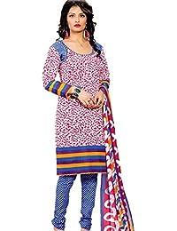 Dreamgirl Cotton Silk Saree