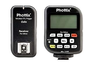 Phottix Odin Flash Trigger Set for Nikon