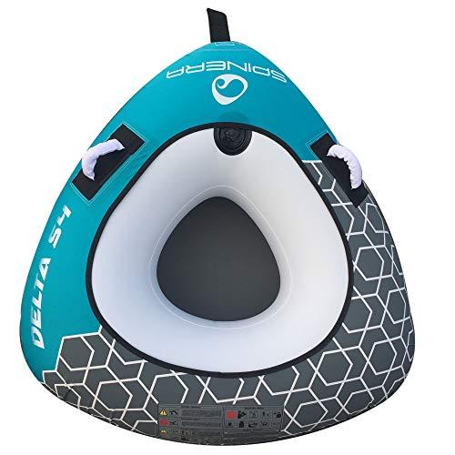 Spinera Delta 54 - Wasserring, Wasserreifen, Towable für 1 Person -