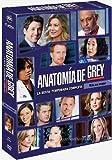 Anatomia de Grey 6ºTemporada [DVD]