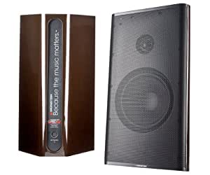 Monster 129222 Clarity HD Model ONE Bronze Enceintes PC / Stations MP3